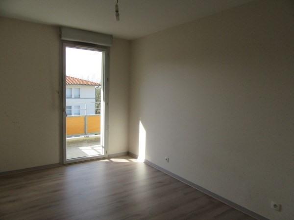 Rental apartment L'union 665€ CC - Picture 5