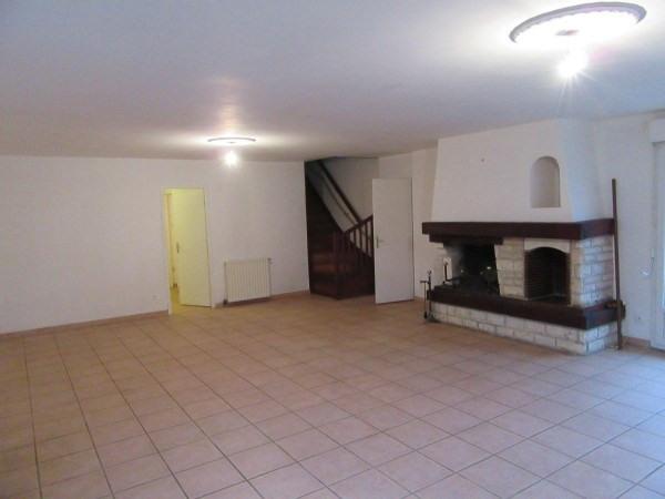 Rental house / villa Toulouse 1280€ CC - Picture 1