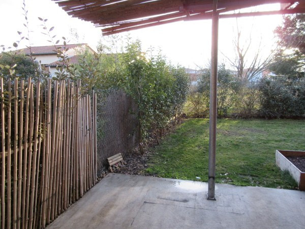 Rental house / villa Toulouse 713€ CC - Picture 1