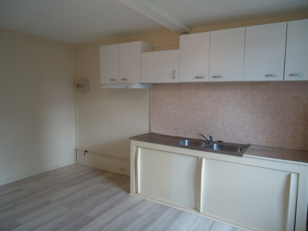 Location appartement Loyettes 420€ CC - Photo 3