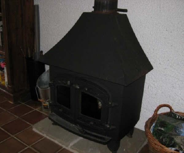 Sale house / villa Vailhourles 85000€ - Picture 5