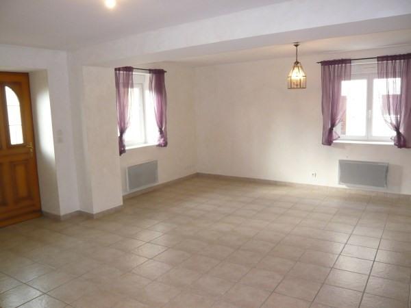 Rental apartment Loyettes 541€ CC - Picture 3