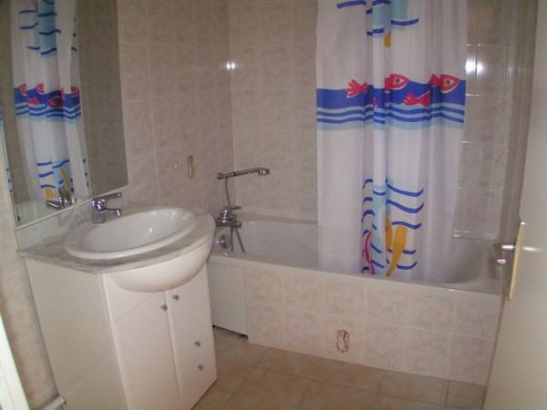 Rental apartment Bourgoin jallieu 435€ CC - Picture 4