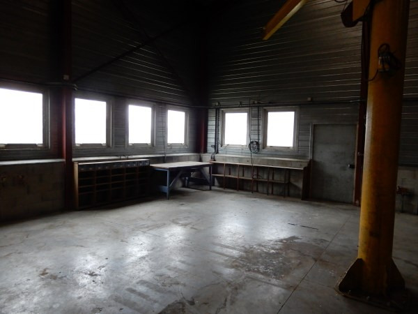 Location local commercial La balme les grottes 1 000€ CC - Photo 5