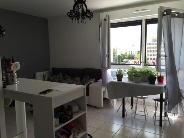 Rental apartment Toulouse 476€ CC - Picture 1