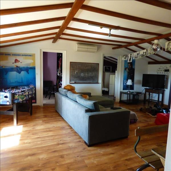 Sale house / villa Vacqueyras 318000€ - Picture 7