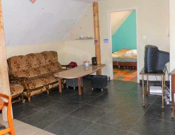 Sale house / villa Furchhausen 218300€ - Picture 3