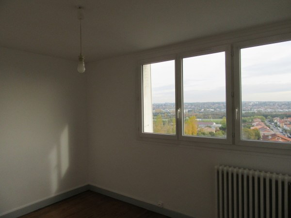 Rental apartment Toulouse 511€ CC - Picture 3