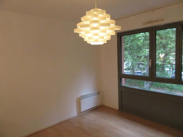 Rental apartment Toulouse 539€ CC - Picture 4
