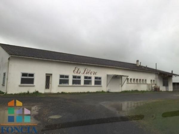 Vente Local commercial Le Vanneau-Irleau 0