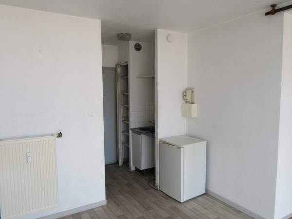 Rental apartment Toulouse 539€ CC - Picture 3