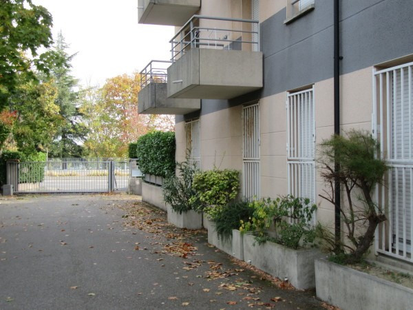 Rental apartment Toulouse 417€ CC - Picture 4