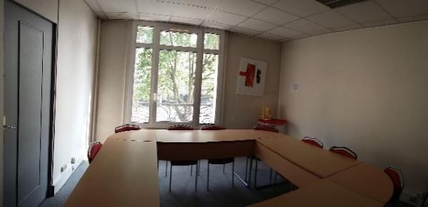 Vente Bureau Gentilly 0