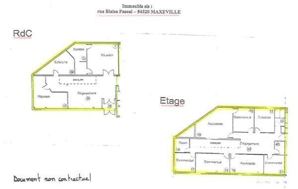 Location Bureau Maxéville 0