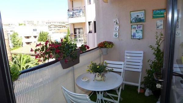 Sale apartment Juan les pins 199 000€ - Picture 5