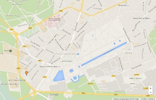 Location appartement Fontainebleau 1178€ CC - Photo 24