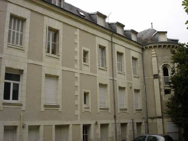 Location appartement Chatellerault 400€ CC - Photo 7