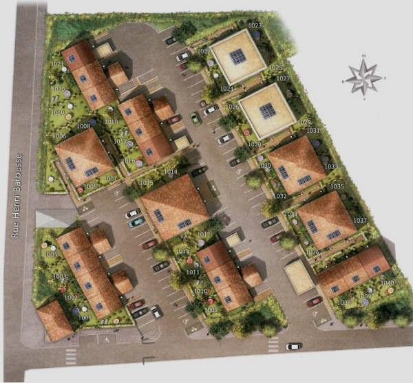 Vente maison / villa Avignon 207000€ - Photo 2