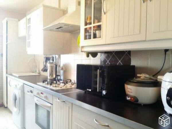 Sale apartment Toulon 139000€ - Picture 1