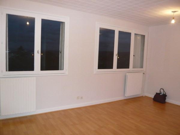 Location appartement Pont de cheruy 442€ CC - Photo 2
