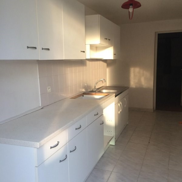 Vente appartement Chanas 44 000€ - Photo 1