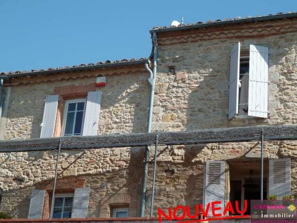 Saint -felix-lauragais