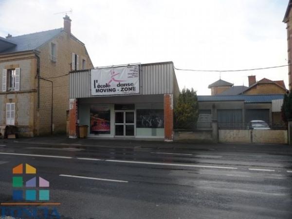Location Local commercial Charleville-Mézières 0