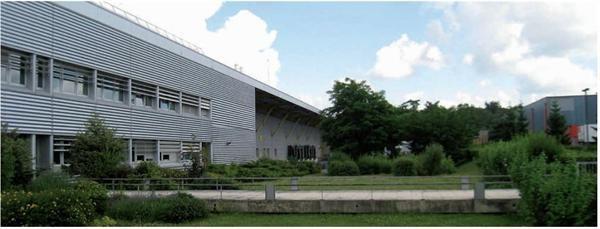 Location Local d'activités / Entrepôt Nemours 0
