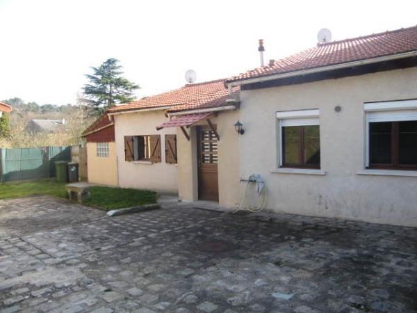 Rental apartment Boissy le cutte 695€ CC - Picture 1