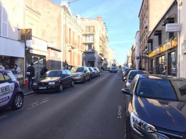 Location Boutique Villejuif 0