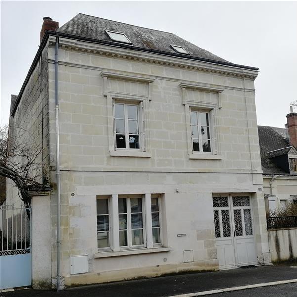 Vente maison / villa Amboise 348650€ - Photo 1