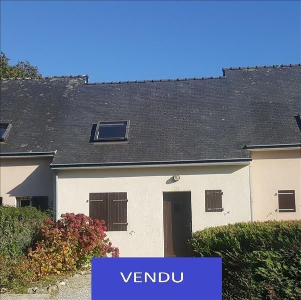 Revenda casa Fouesnant 162250€ - Fotografia 1