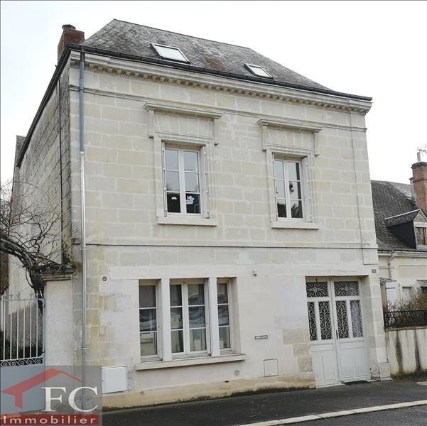 Sale house / villa Amboise 317000€ - Picture 1