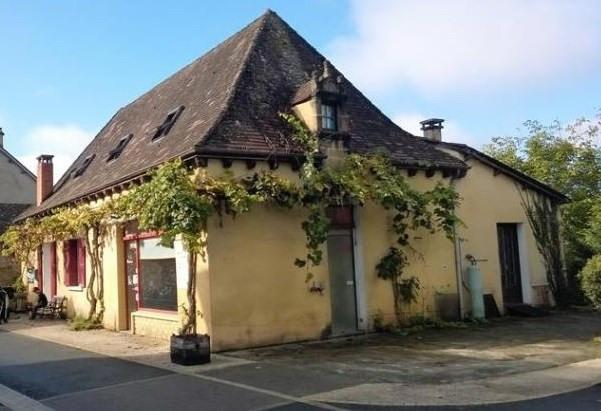 Vente maison / villa Carlux 130000€ - Photo 1