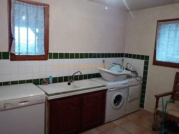 Lijfrente  huis La cadière-d'azur 675000€ - Foto 9