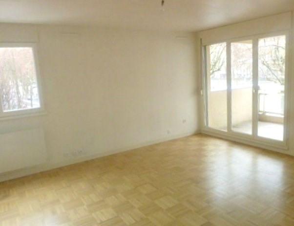 Rental apartment Lyon 4ème 830€ CC - Picture 3
