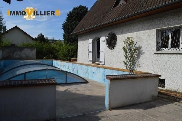 Vente maison / villa Villiers sur marne 649000€ - Photo 8