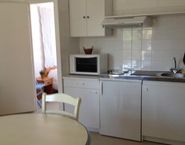 Verkoop  appartement Barneville carteret 91500€ - Foto 6