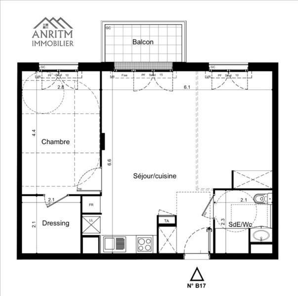 Vente appartement Plaisir 229900€ - Photo 2