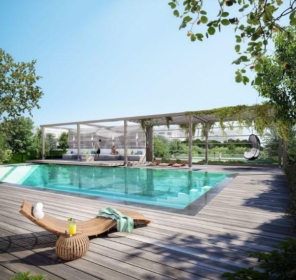 Deluxe sale apartment Lyon 5ème 450000€ - Picture 3