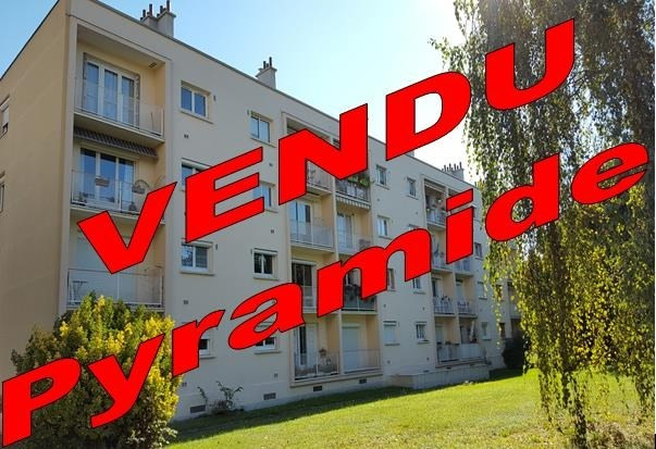 Sale apartment Conflans ste honorine 125 000€ - Picture 1