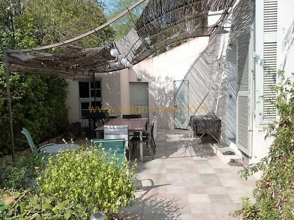 Vendita nell' vitalizio di vita appartamento Toulon 125000€ - Fotografia 26