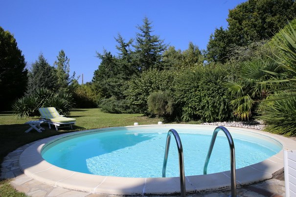Deluxe sale house / villa Angers 350 000€ - Picture 10
