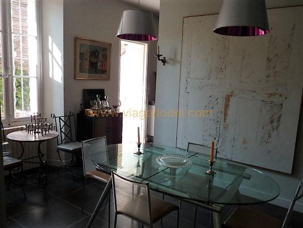 Vendita nell' vitalizio di vita appartamento Toulon 125000€ - Fotografia 24