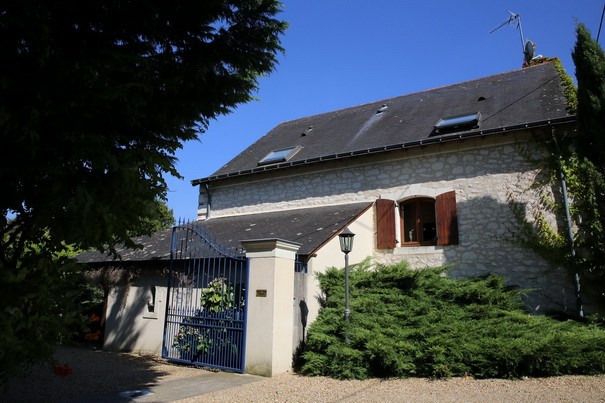 Deluxe sale house / villa Angers 350 000€ - Picture 4