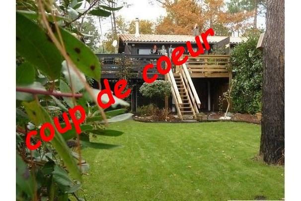 Sale house / villa Lacanau 430500€ - Picture 1