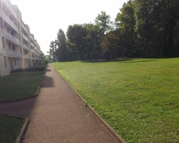 Vente appartement Versailles 364000€ - Photo 1