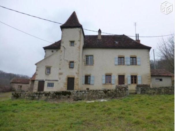 Vente maison / villa Charolles 150000€ - Photo 5