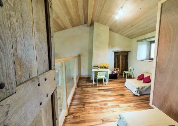 Vente maison / villa Montchenu 469000€ - Photo 6