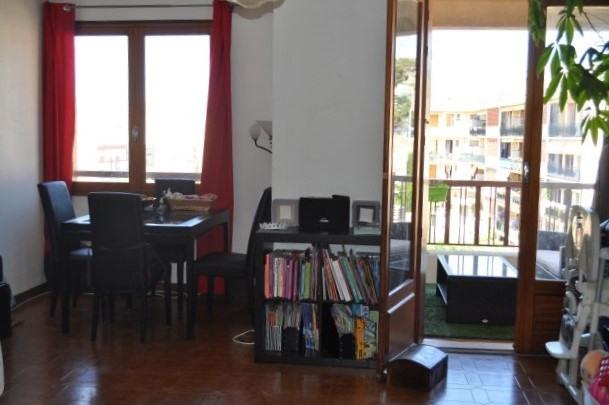 Rental apartment Marseille 16ème 1028€ CC - Picture 2